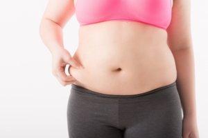 肥満は薄毛になりやすい!?太っていると抜け毛が増えやすい理由