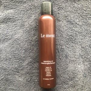 ルメント炭酸シャンプーを美容師が使ってみた。効果&口コミ