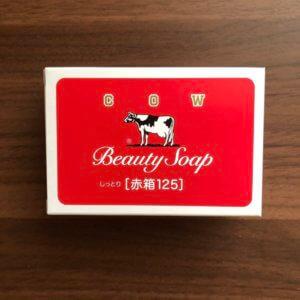 【レビュー】牛乳石鹸の赤箱を乾燥肌が使ってみた*口コミあり